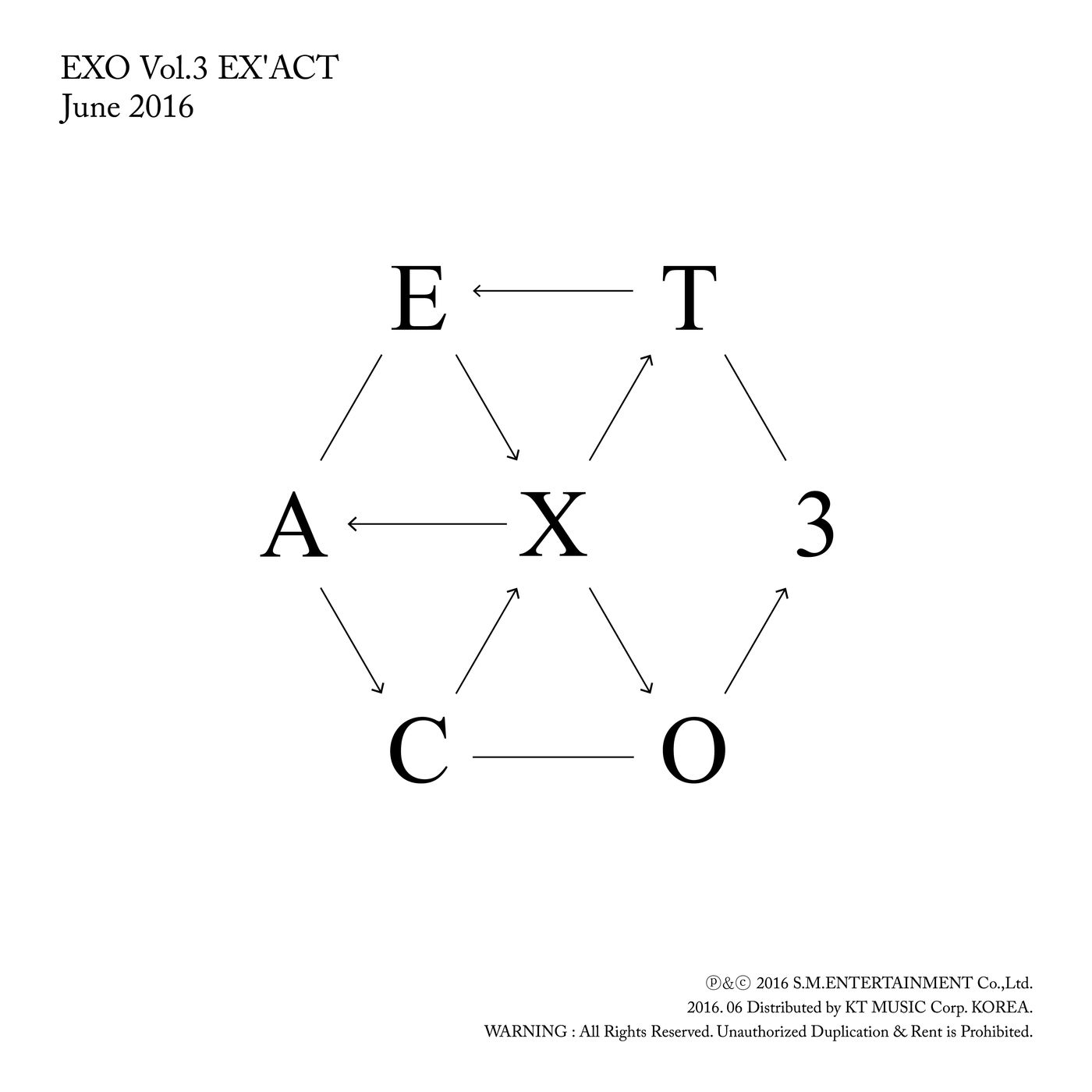 Download Album mp3 exo exact full korean chinese ver