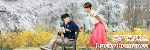 Download Lucky Romance Episode 1 16 Eng Sub Indo - Korean Drama English Subtitle Indonesia